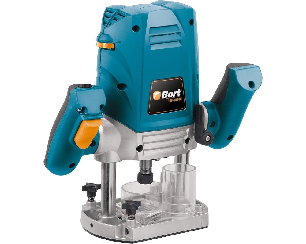 Купить Фрезер электрический BOF-1080N, Bort