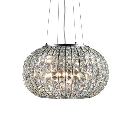 Buy Chandelier of IDEAL LUX CALYPSO SP5