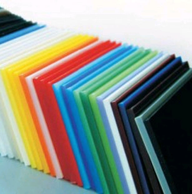 Buy Organic glass sheet extruded PALGLAS