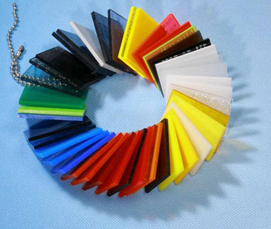 Купить Оргстекло цветное PALGLAS
