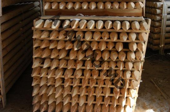 Купить Шпалерные столбы, Stîlpi pentru vie