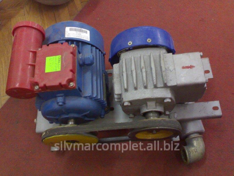 Buy Vacuum installations for milking machines