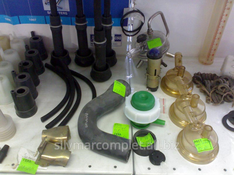 Buy Spare parts for milking machines.