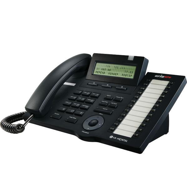 System LG-Nortel LDP-7224D phones