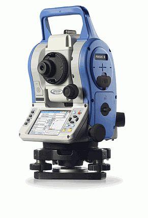 SP Focus 8 tacheometer