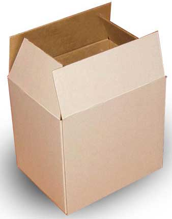 Купить Картон для изготовления коробок