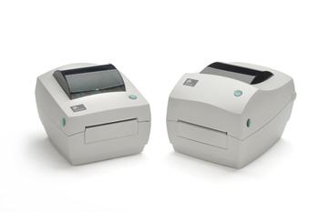 Купить Принтер Zebra GC420