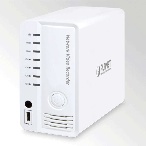 Buy Network Planet NVR-420 video recorder