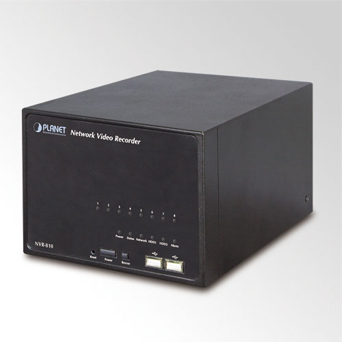 Buy Network Planet NVR-810 video recorder