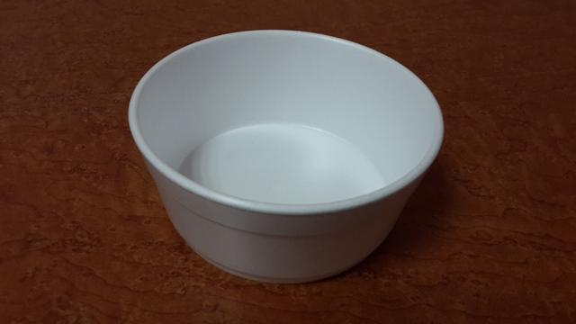 Купить Oдноразовые суп контейнер 340 ml