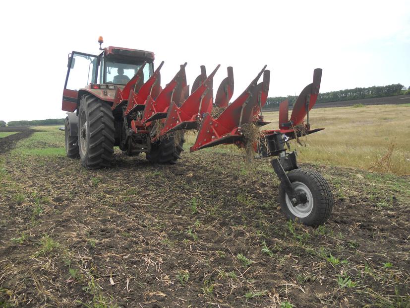 Buy To buy a reversive plow of PRXM-7/8 Moldova