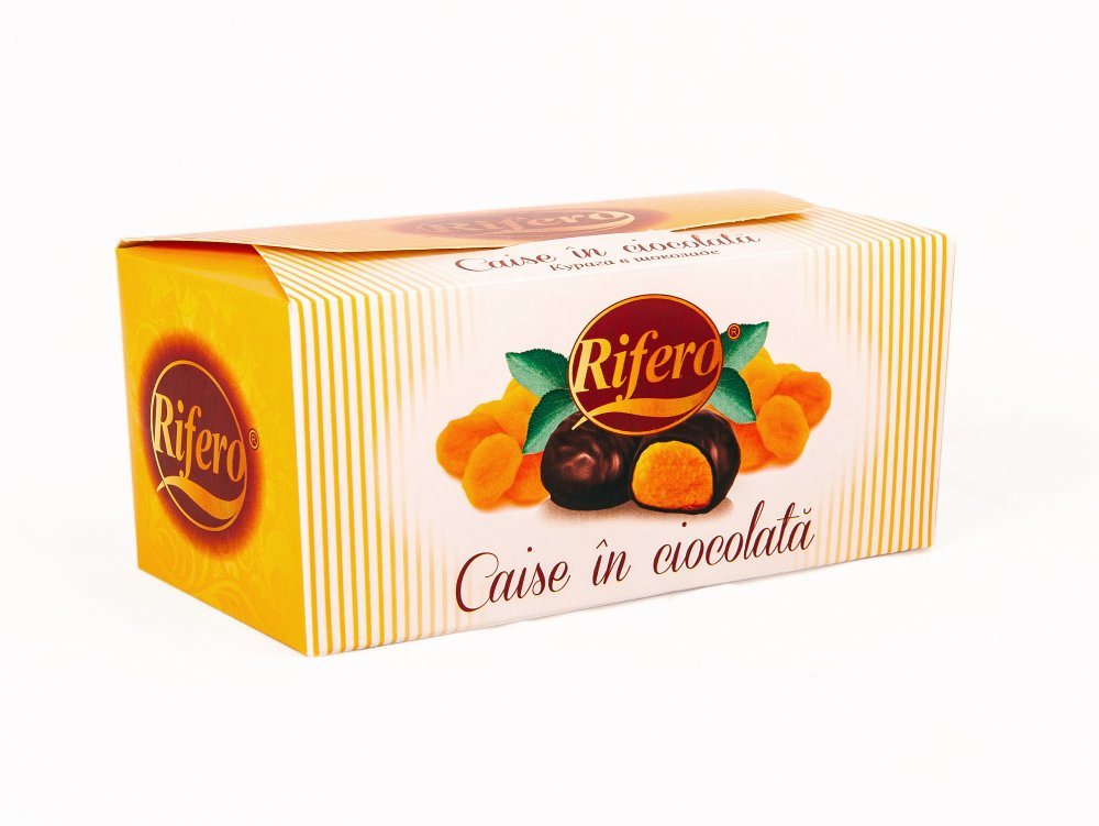 Buy Bomboane Dried apricots in chocolate