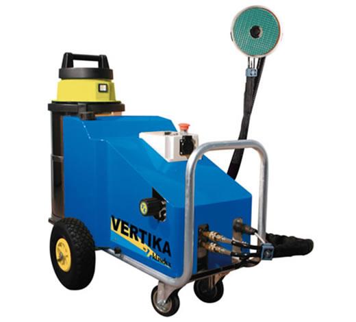 Купить Шлифовальная машина для специальных участков Vertika.