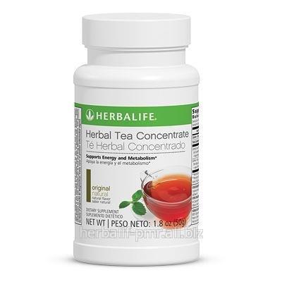 Растительный напиток Термоджетикс