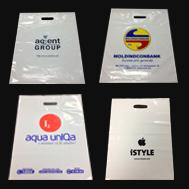 Печати на полиэтиленовых пакетах