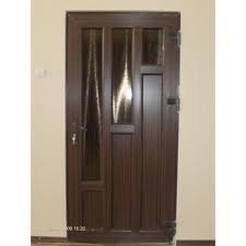 Buy PVH doors - a dark oak
