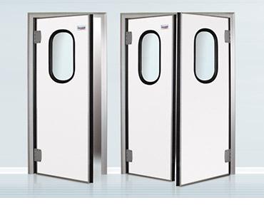 Buy Refrigerating doors on loops