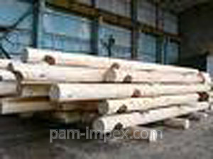 Buy He log rounded