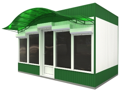 Buy Booths, booths to order Chisina