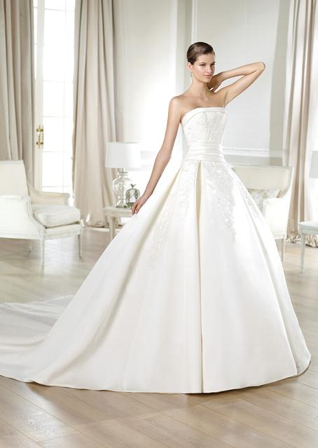 Buy Wedding dress of Jamila
