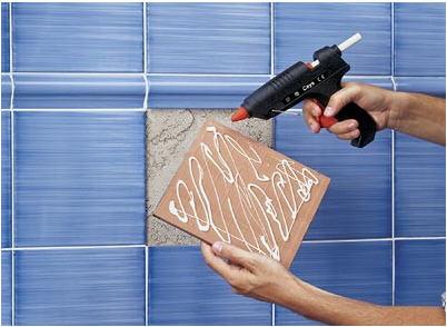 Купить Плиточный клей для наружных работ