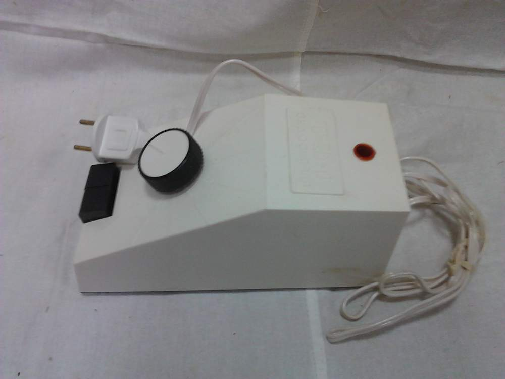 Transformator p/u endoscopie