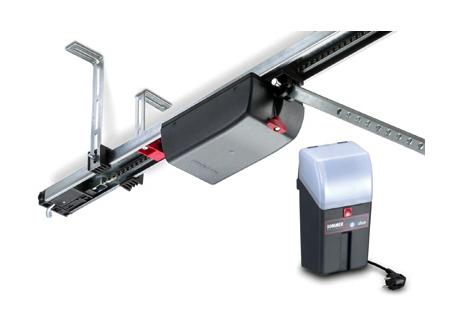 Купить Автоматика для гаражных ворот Sommer DUO 650