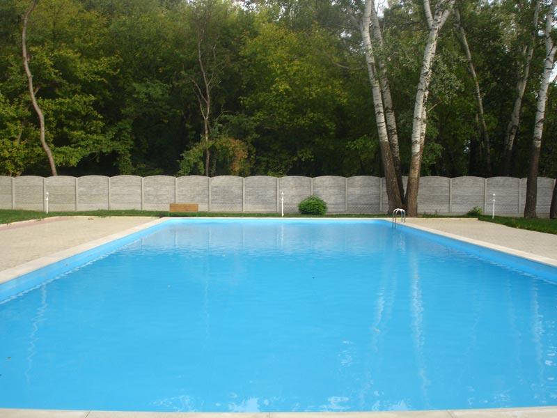 Купить Открытый бассейн в Молдове