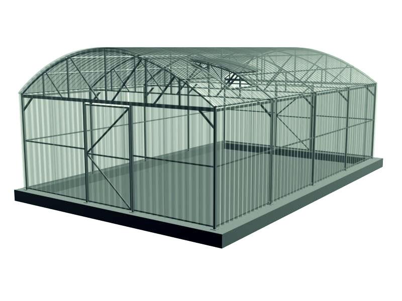Buy Greenhouses hangar in Moldova