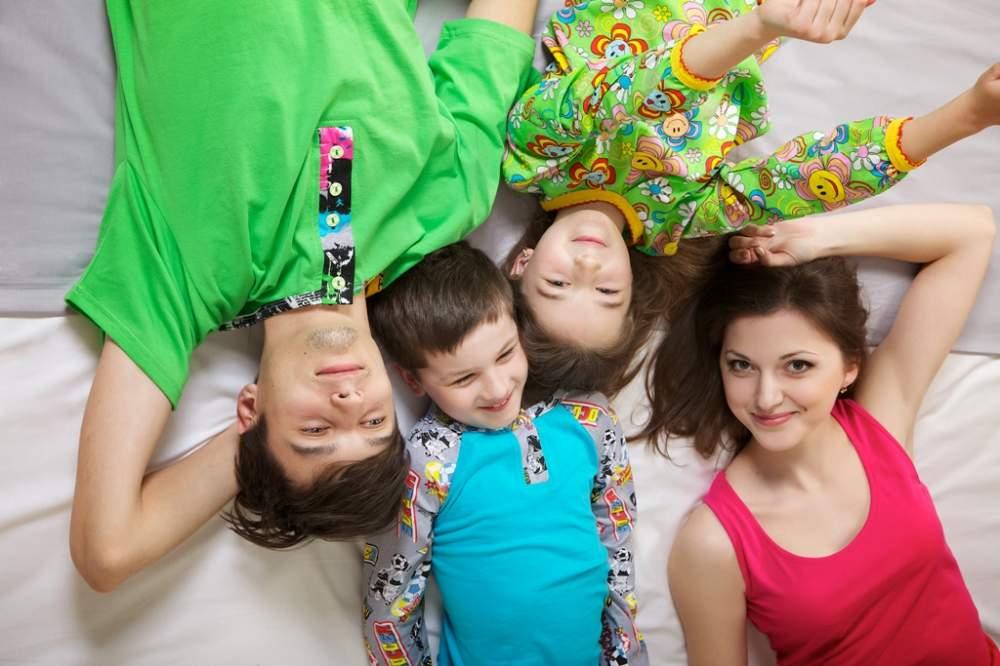 Пижамы для всей семьи, сорочки купить в Молдове