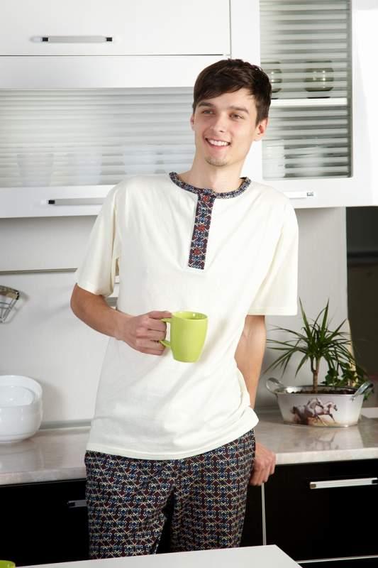 Пижамы мужские Gloria