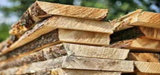 Buy Board not cut pine, timber
