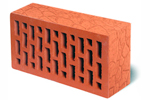 Buy Brick construction (hollow thickened)