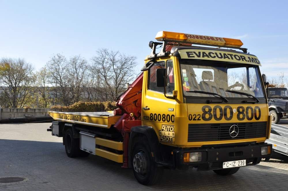 Купить Servicii evacuator in Chisinau/Moldova