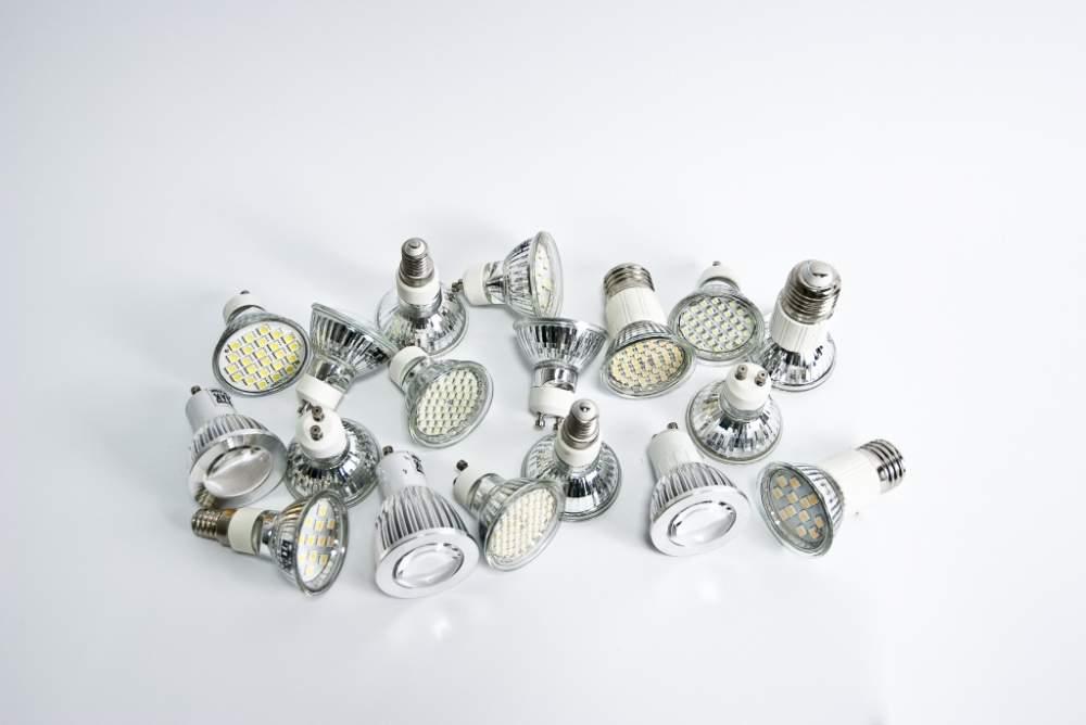 Buy ICE of a bulb 220V (2-7W)