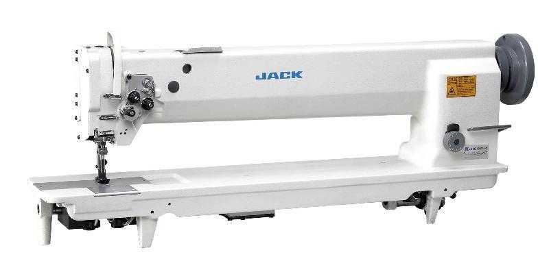 Одноигольная длиннорукавная машина JACK JK-60698-1