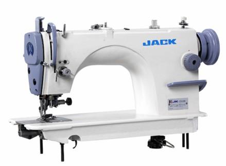Одноигольная прямострочная машина JACK JK-5559W