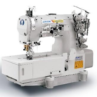 Трехигольная распошивальная машина JACK JK-8569DI-01GB