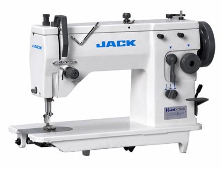 Одноигольная зиг-заг машина JACK JK-T20U53