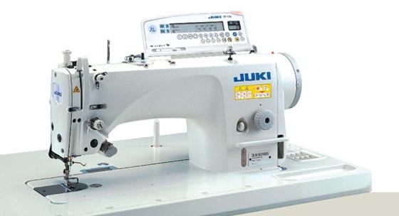 Одноигольная машина челночного стежка JUKI DLN-9010