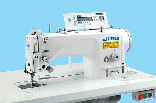 Одноигольная машина челночного стежка JUKI DU-1181N7