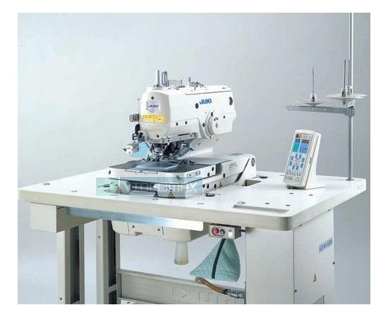 Купить Компьтеризированная петельная машина JUKI MEB-3200SSMM