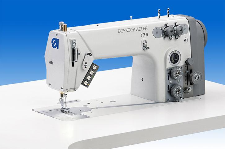 Buy Sewing equipment Durkopp Adler AG Engineered Workstations Preparation of Arm Holes 176-141621