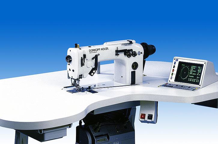 Купить Швейное оборудование Durkopp Adler AG Engineered Workstations Preparation of Arm Holes 550-12-12