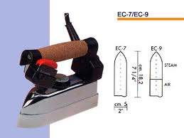 Электро-паровой утюг EC-7.EC-9