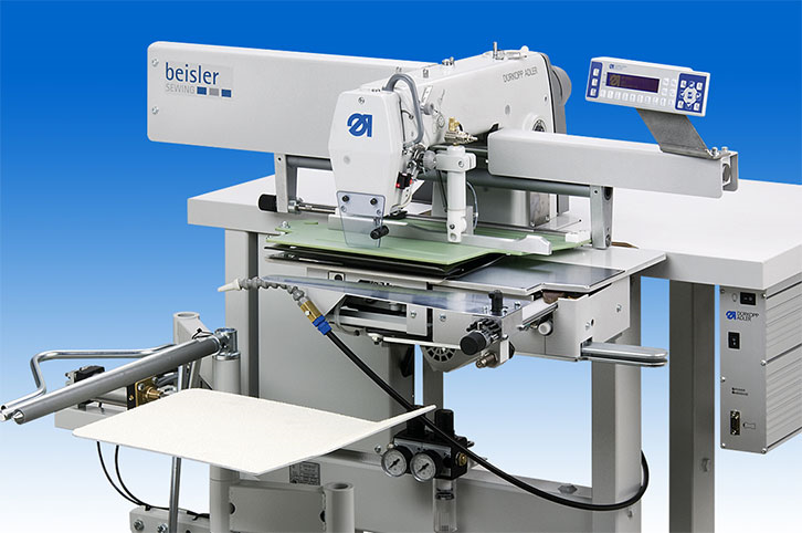 Buy Sewing equipment Durkopp Adler AG Sewing Units Runstitching Darts and Pleats 743-121-01