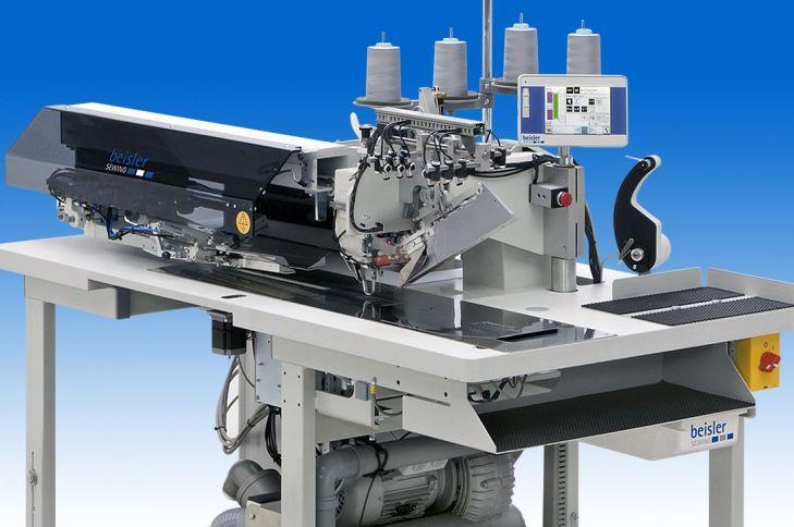 Купить Швейное оборудование Durkopp Adler AG Sewing Units Runstitching Piped Pockets 100-69