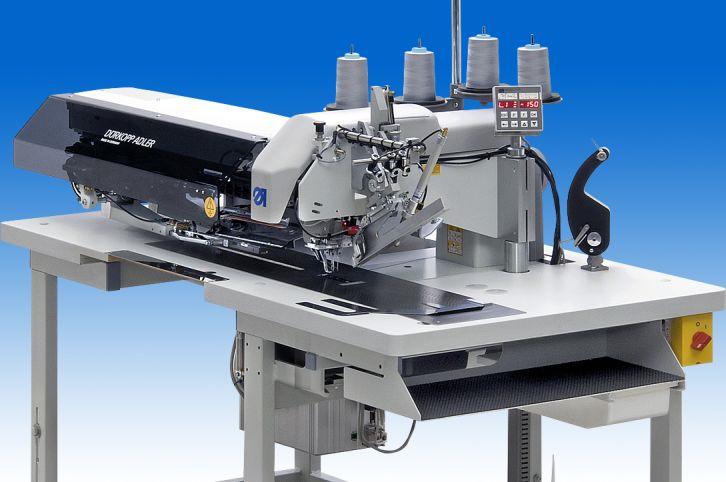 Купить Швейное оборудование Durkopp Adler AG Sewing Units Runstitching Piped Pockets 745-35 S