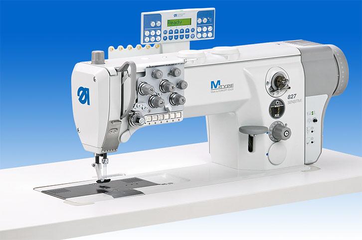 Швейное оборудование Durkopp Adler AG Flad Bed 827-260122-M