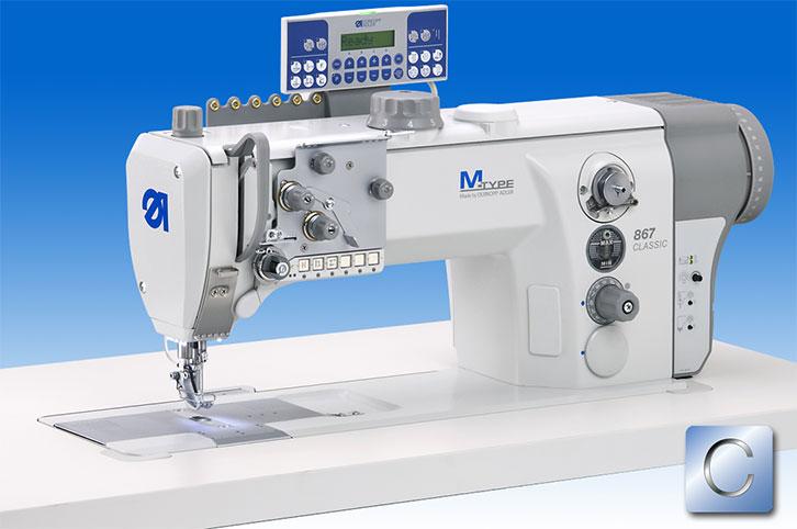 Купить Швейное оборудование Durkopp Adler AG Flad Bed 867-190142-M